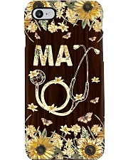 Medical Assistant - Woody Gift Phone Case i-phone-7-case