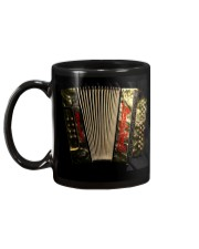 Accordion Real Mug back