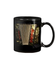 Accordion Real Mug front