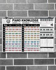 Pianist Knowledge  17x11 Poster poster-landscape-17x11-lifestyle-18