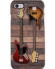 Bass Guitar Double Phone Case i-phone-7-case