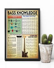 Bass Guitar Knowledge 11x17 Poster lifestyle-poster-8