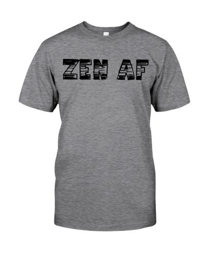 Yoga Zen AF