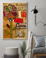 Sewing Today I Will Choose Joy 11x17 Poster lifestyle-poster-1