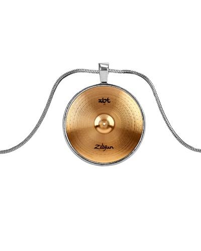 Drummer unique necklace