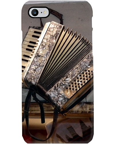 Accordion Phonecase