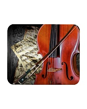 Cello Beside Music Sheet Mousepad tile