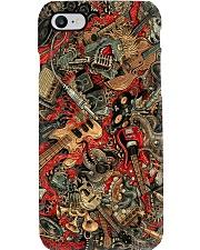 Art Color Bass Guitar Phone Case i-phone-7-case