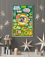 Teacher Can Or Can't 11x17 Poster lifestyle-holiday-poster-1
