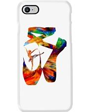 Ballet Abstract Phone Case thumbnail