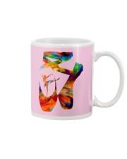 Ballet Abstract Mug thumbnail