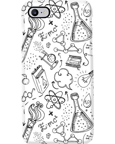 Science Doodle Phonecase