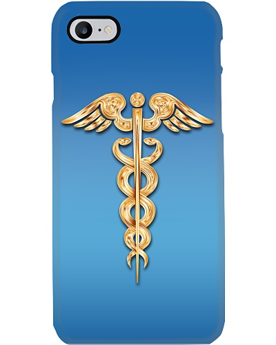 Surgical Technologist Caduceus