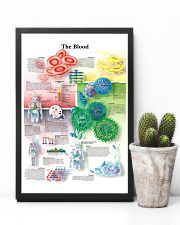 Phlebotomist - The Blood 11x17 Poster lifestyle-poster-8