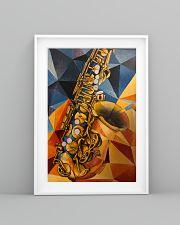 Saxophone Art 11x17 Poster lifestyle-poster-5