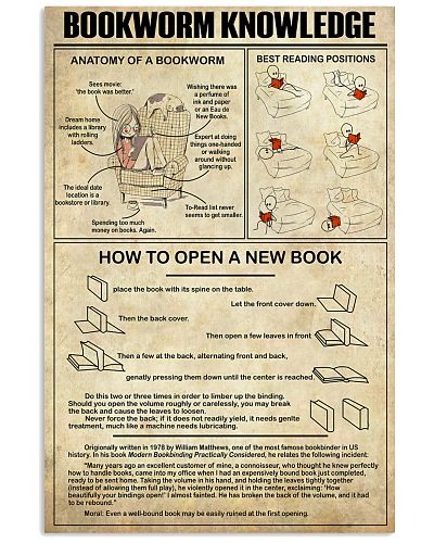 Librarian Bookworm Knowledge