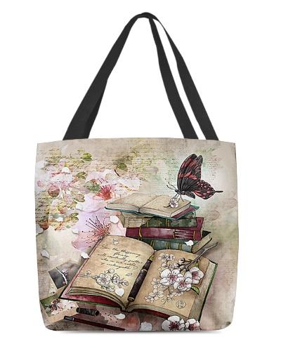 Book Flowery