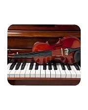 Violin with piano Mousepad thumbnail