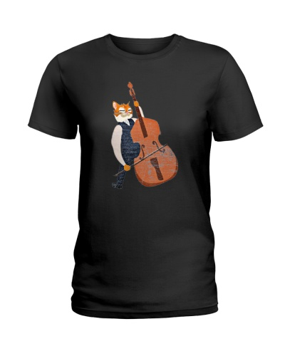 Cat and Contrabass