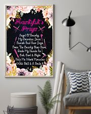 Hairstylist's Prayer 11x17 Poster lifestyle-poster-1