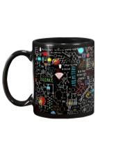 Science Gift Mug back