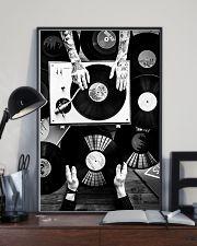DJ Record 11x17 Poster lifestyle-poster-2