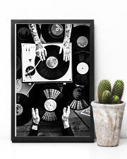 DJ Record 11x17 Poster lifestyle-poster-8