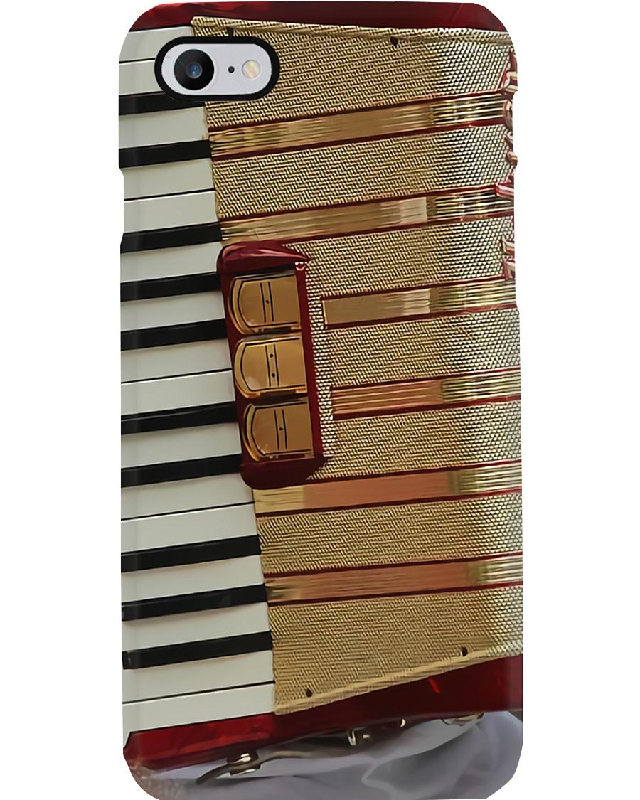 Accordion Gift Phone Case