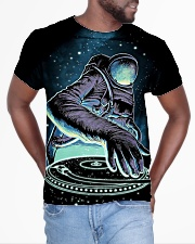 DJ Outer Space All-over T-Shirt aos-all-over-T-shirt-lifestyle-front-04