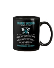 Choose To Keep Going Suicide Prevention  Mug thumbnail