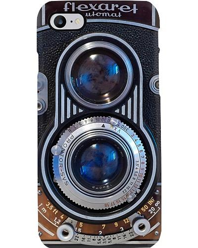 Photographer Camera Vintage