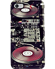 DJ Double Controllers Phone Case i-phone-7-case