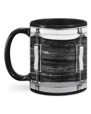 Drummer Gift Mug back