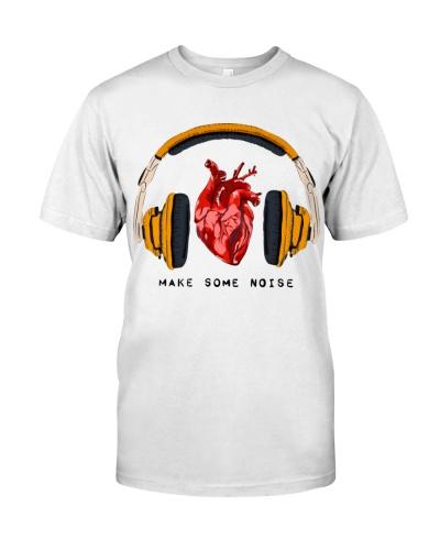 Headphone Heart Cardiology
