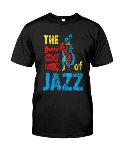 Contrabass - The art of jazz