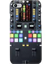 DJ Mixer Phone Case i-phone-7-case