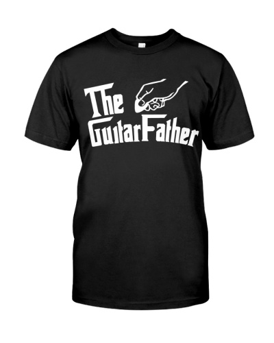 The Guitar Father