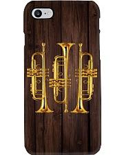 Trumpet shining Phone Case i-phone-7-case