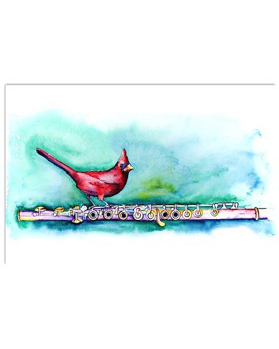 Art Bird Flute