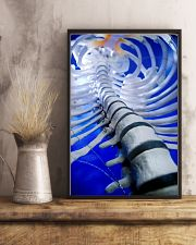Chiropractor Spine 11x17 Poster lifestyle-poster-3