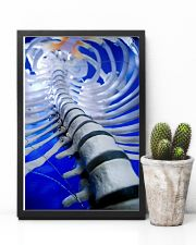 Chiropractor Spine 11x17 Poster lifestyle-poster-8