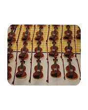 Violin Is My Story Mousepad tile