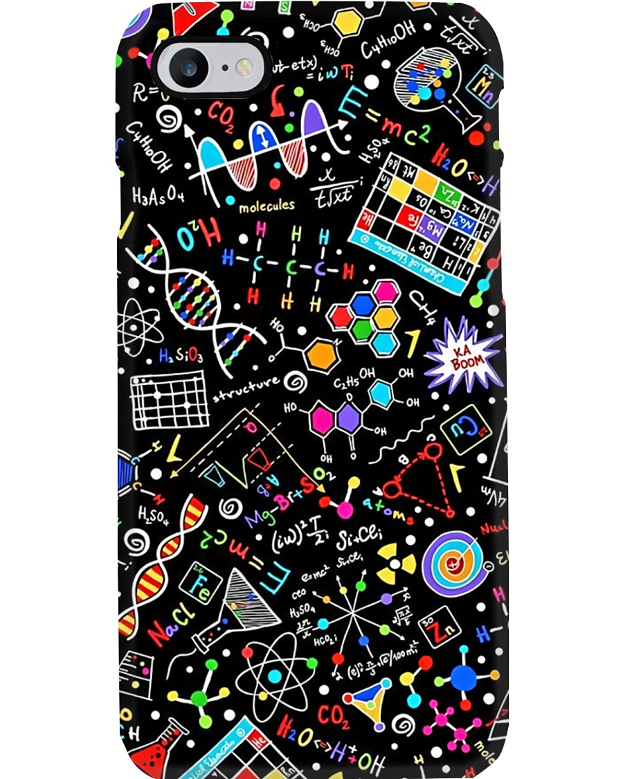 Chemistry Gift Phone Case
