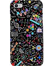 Chemistry Gift Phone Case i-phone-7-case