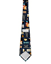 Pharmacy Icons Pharmacist Gift Tie back