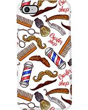 Hairdresser Cool Shop Items Phone Case i-phone-7-case