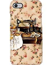 I Love Sewing  Phone Case i-phone-7-case