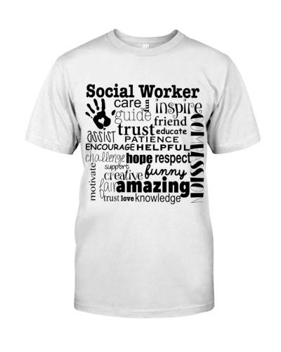 Social Worker Inspire