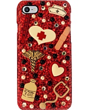 Nurse Red Phonecase Phone Case i-phone-7-case