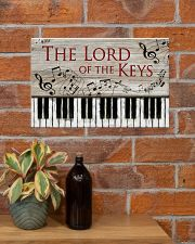 Pianist The Lord Of The Keys 17x11 Poster poster-landscape-17x11-lifestyle-23